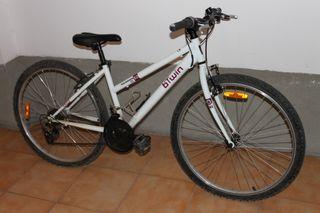 Bicicleta B-Twin niños