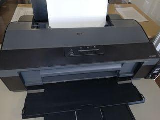 Impresora sublimación A3 Epson