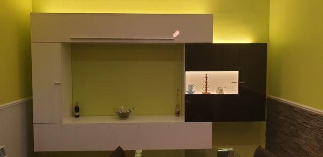 Mueble sala comedor Nuevo Solo Expo de segunda mano por 250 € en ...