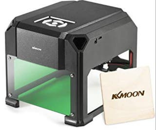 laser de grabado