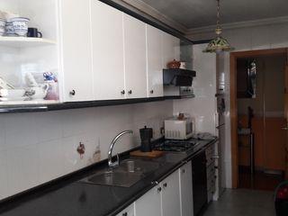 Mueble de cocina de segunda mano en Fuenlabrada en WALLAPOP