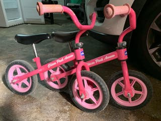 Bicicletas Chicco niñas