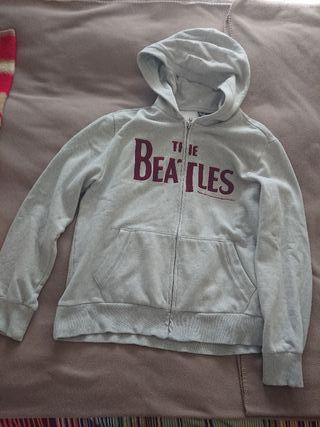 Sudadera The Beatles!!