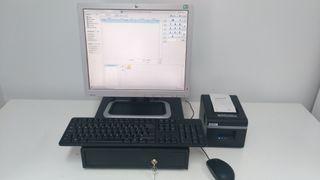 TPV - Caja Registradora - Terminal de Punto Venta