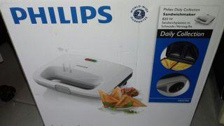 Sandwichera Philips