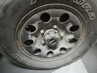 despiece de suzuki vitara turbo diesel