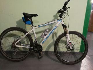 Bicicleta MONDRAKER finalist Talla M