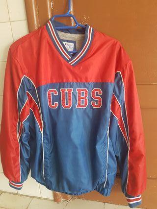 Jersey equipación Cubs Chicago