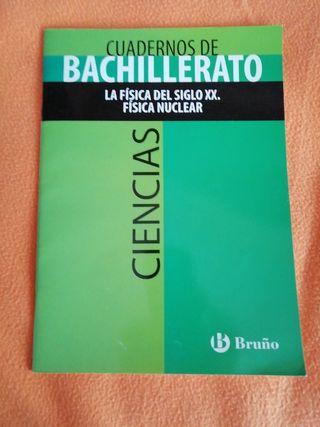 cuaderno de practica Bachillerato