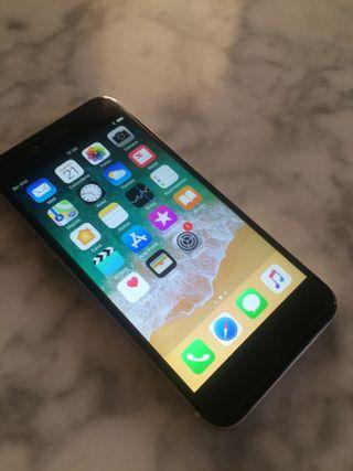 iPhone 6 con 16gb