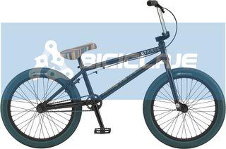 BICICLETA BMX GT FREE PERFORMER 20