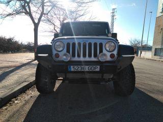 jeep de segunda mano en jaén en coches wallapop