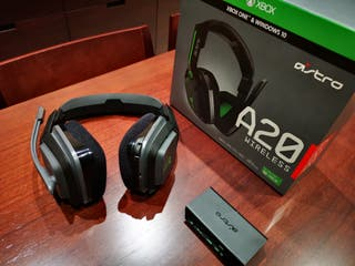 Astro A20 Xbox one/Pc\PlayStation 4