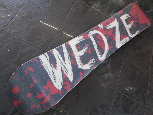 Tabla Snowboard EndZone 153W