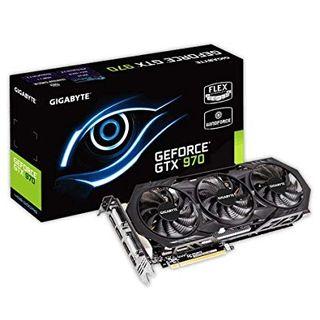 Nvidia gtx 970 amd