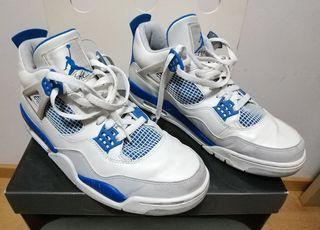 Jordan 4 Military Blue 2006 10,5US