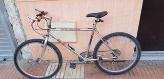 vendo bicicleta 26 pulgadas adulto