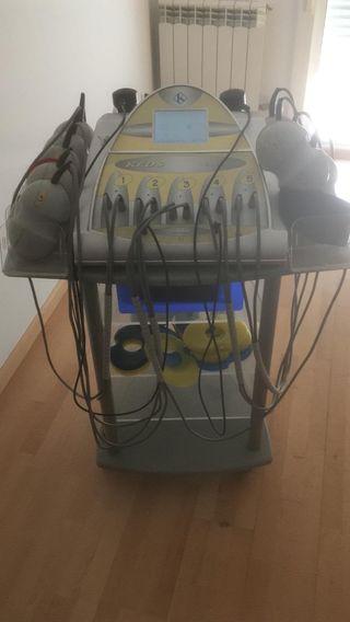 Máquina profesional de estética EOSONIC KEOS