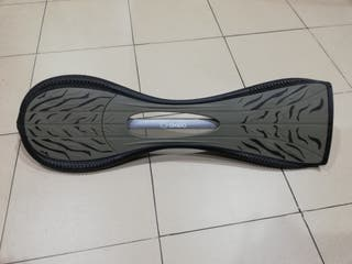 skate waveboard monopatín dos ruedas