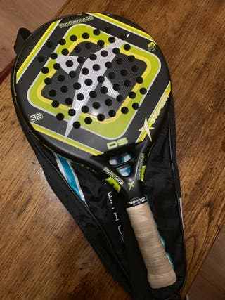 Pala de padel drop-shot