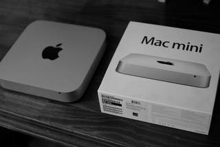 Cambio Mac Mini i7 por PC Gaming sobremesa