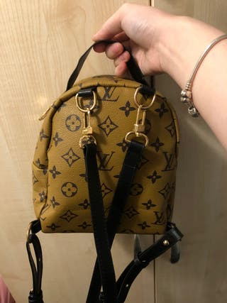 LV PALM SPRINGS back pack