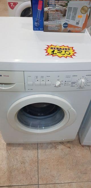 oferta lavadora