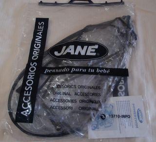 Plástico Protector de Lluvia Jane Powertwin