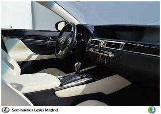 Lexus GS 450h Executive