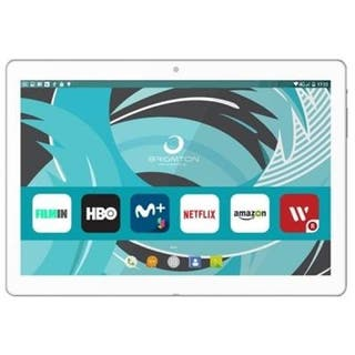 "Tablet Brigmton Btpc-1022B 10.1"" Ips 4Core 2Gb 16G"