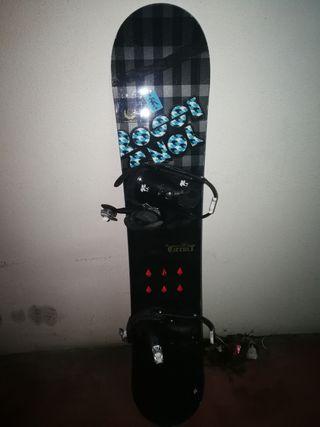 Tabla snowboard Rossignol Circuit 156