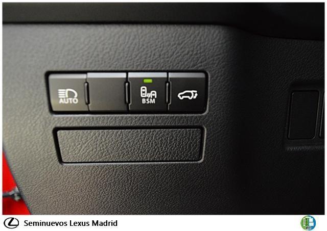 Lexus NX 2.5 300h F Sport 4WD Panorámico