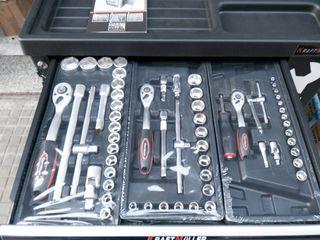 Carro herramientas