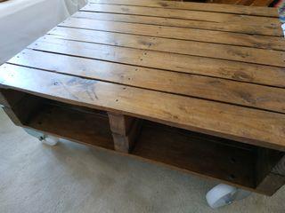 mesa pales