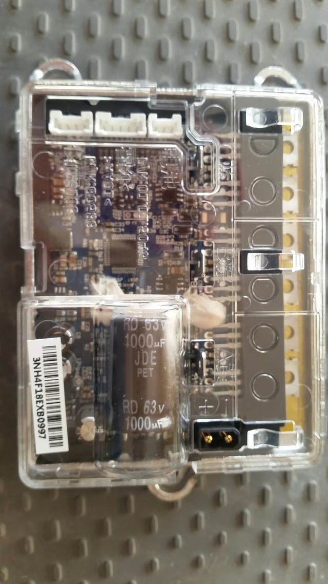 Xiaomi m365 tarjeta original, Motherboard Mainboar de