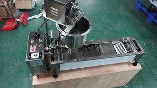 máquina de buñuelos