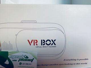 Gafas 3D VR BOX 2 Google Cardboard