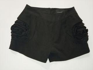CHANEL short mujer