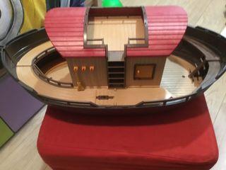 Arca de Noé de playmobil