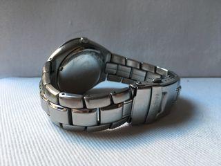 """Reloj hombre metálico marca """"Fossil"""""""