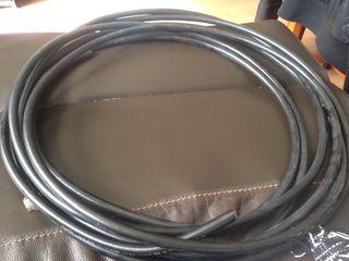 Cable coaxial de emisión