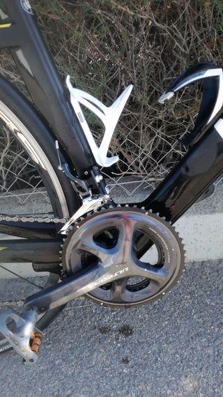 Bicicleta BMC TimeMachine TMR02