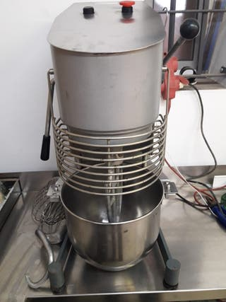 amasadora batidora mezcladora
