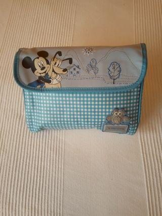 64cd459c0 Neceser Disney de segunda mano en Barcelona en WALLAPOP