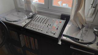 Master Audio Dj Tool Six