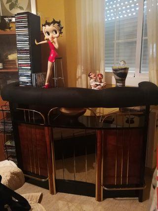 Mueble, mostrador, Barra bar 58€ Rebajado