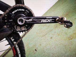 bicicleta de montaña bh ultimate 29