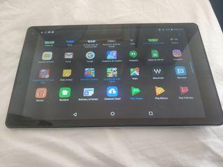 Tablet Alcatel 10 pulgadas - SIM- 2gb ram - 16gb