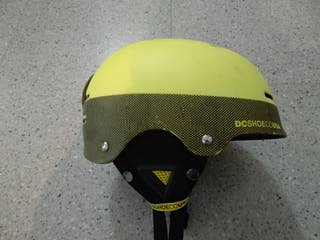 casco dc snowboard