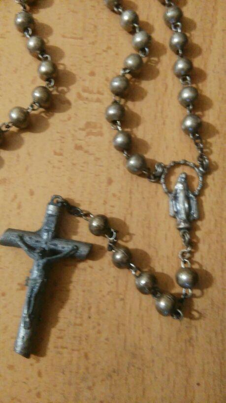 rosario antiguo